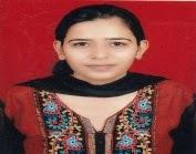 Ms. Kokilaben J. Dabhi : Asst. Professor (Sociology)