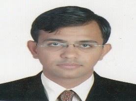 Shri Shahil S. Jivani : Administrator Officer