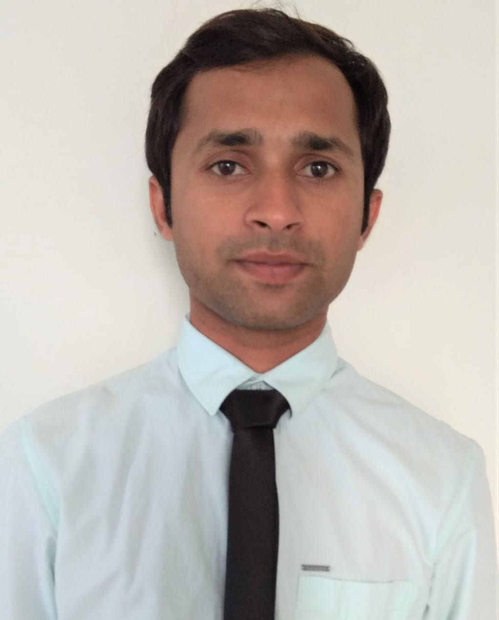 Dr. Digvijaysinh Paramar : Asst. Professor (Chemistry)
