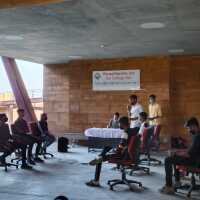Debate Competition on Various Subjects